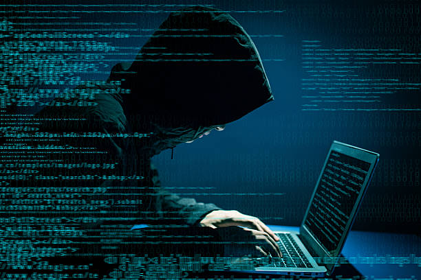 Juvenile Computer Hacker