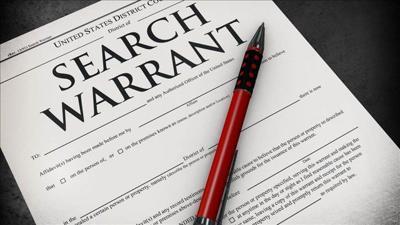 Search Warrant